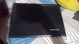 Vendo Lenovo Flex 14 táctil