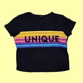 Camisa UNIQUE