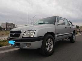 Chevrolet S10 Dlx 2.8mwm Año 2005