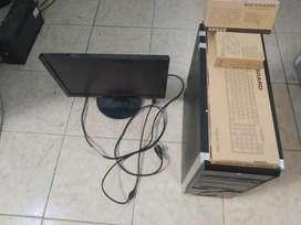 computadores usados pentium 1.80 GHZ