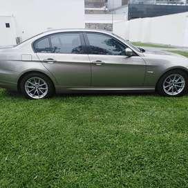 VENDO BMW 316i FULL EQUIPO