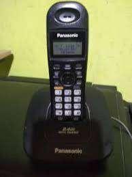 TELEFONO INALAMBRICO PÀNASONIC