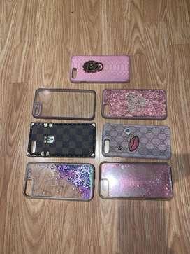 Forros para Iphone 8plus