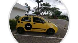 TAXI Modelo 2013