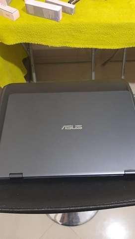 Asus 360 ultrabook
