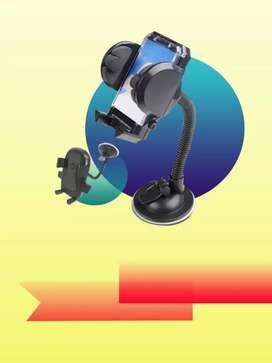 Soporte Flexible de Celular para auto