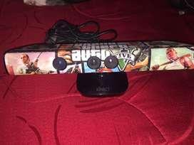 KINECT XBOX 360 version GTA V