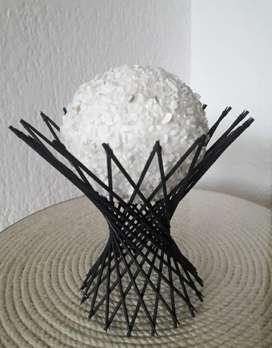 Esfera artesanal en granito