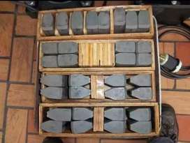 Dados grafadora de manguera todas las marcas y modelos, Parker gates dayco aeroquip eaton samway manuli dunlop imperial