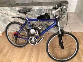 BICIMOTO bici c/motor