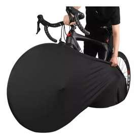 Forro protector para bicicleta