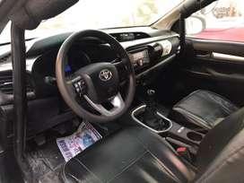 Toyota Hilux Sr 4x4 operativo