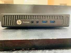 Computadores HP corporativos de alto rendimiento ( ideales para diseño y fotografia )