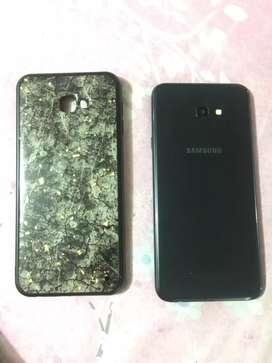 Samsung j4 plus 9/10