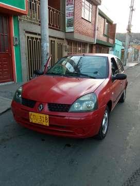 Vendo O Permuto Hermoso Renault Clio