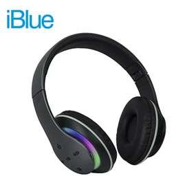AUDIFONOS BLUETOOTH IBLUE LIVE HB351L