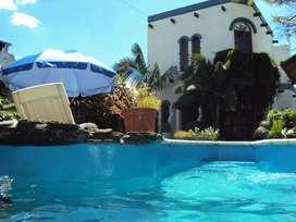 Casa Quinta pleno centro de Santo Tome (Sta Fe, Argentina)