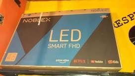Smart tv full hd noblex