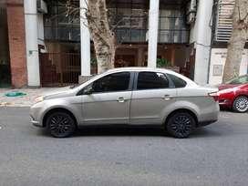 Vendo Fiat Grand Siena 2014