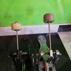 Pedal batería