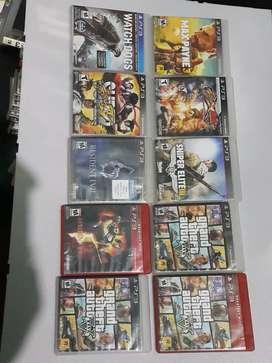 Playstation 3 títulos para Playstation 3