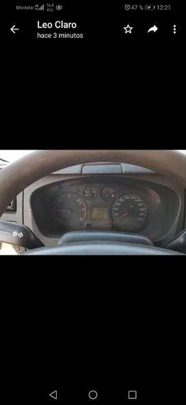 Vendo Ford Transit 2012 Al Día