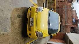 Se vende Taxi Spark Cronos 7:24 Modelo 2013 $ 45.000.000