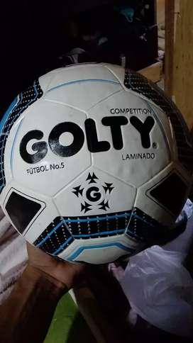 Balon de fútbol #5