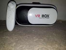 Vendo gafas realidad virtual