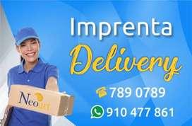 imprentas en Lima   delivery Buscas una imprenta de lima?