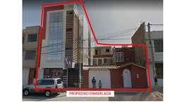 Casa y Edificio en la ciudad de Tacna