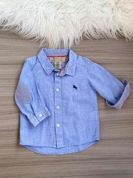 ropa para niña original poco uso