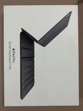 """Teclado iPad Pro 11"""" original Apple Smart keyboard Folio excelente estado"""