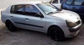 Renault clio 2005 diésel full