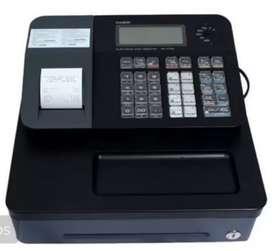 Registradora CASIO PSR-T273 S700  para negocios