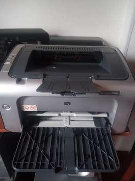 Impresora hp 1006
