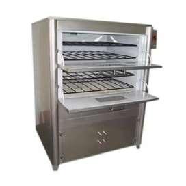 Venta y fabricacion de hornos polleros , panaderos , pasteleros segunda mano  Perú