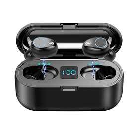 Auriculares Bluetooth TWS F9