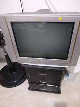 Vendo tv LG antiguo