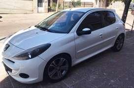 Peugeot 207 Compact Allure 1.4