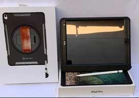 iPad Pro 10.5 + Apple Pencil + Case