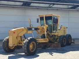 Motoniveladora 140K