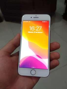 iPhone 8 Rose Gold de 64GB