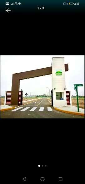 Venta de terreno los portales Chilca