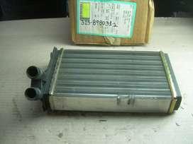 Radiador Calefacción Ford Galaxy