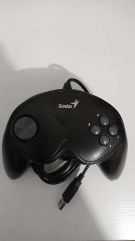 Game pad USB Genius