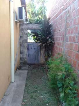 Vendo casa en corrientes capital