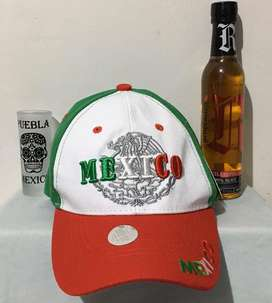 Pack Mexicano
