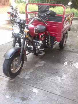 Venta de motocarro