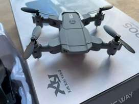 Mini dron 4k
